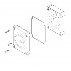 GRUPPO BOX MOONCLEVER MC424LR10 MC824HR10