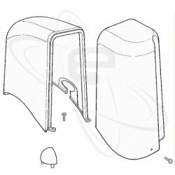 LAMPADINA REFLECTOR LED R50...