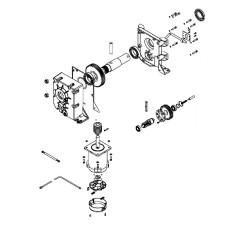 Strip LED 30W RA80 24V IP20 6000K
