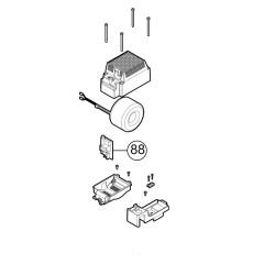 STRIP LED 30W 24V IP20 3000K