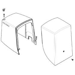 STRIP LED 60W 24V IP20 3000K